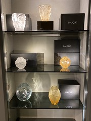 Lalique Bloomingdales The Falls (Phillip Pessar) Tags: lalique bloomingdales luxury department store the falls closing mall shopping center open air lifestyle miami