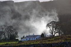 (Zak355) Tags: rothesay isleofbute bute scotland scottish rhubodach bonfire