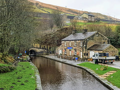 Photo of Colne Valley, January 2020 - 11