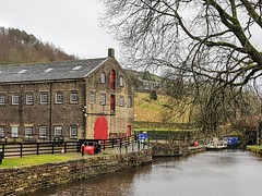 Photo of Colne Valley, January 2020 - 12