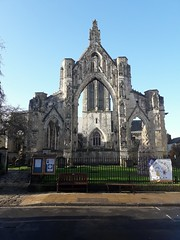Photo of Howden Minster. Minster Church of St Peter and St Paul Howden Yorkshire