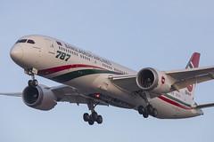 S2-AJY - LHR - (18-01-2020) (Fred Ellis -) Tags: boeing 787 7879 s2ajy lhr london heathrow canon landing plane spotting photography avgeek
