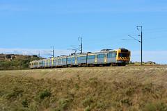 CP 2262 + 2240 (Nelso M. Silva) Tags: 2240 alstom ute cp regional linha beira alta comboio passagueiros train automotora dupla