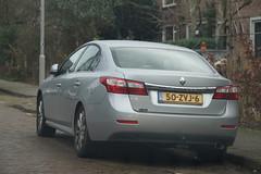 2011 Renault Latitude (NielsdeWit) Tags: nielsdewit car vehicle carspot renault latitude 2011 50zvj6 arnhem favourite
