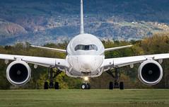 GVA | Qatar Airways Airbus A350-900 XWB | A7-ALG (Timothée Savouré) Tags: a7alg qatar airways a350 a350900 a350900xwb xwb qatari geneva airport cointrin gva lsgg