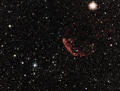IC443 Jellyfish Nebula (Tim Aldworth) Tags: astrophotography constellations gemini nebulae jellyfish asi1600mccool zwo ioptronieq45pro williamopticsgtf81 ic443 processed dss phd2 photoshopcc sharpcap polemaster astrotools