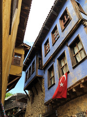 traditional (ferdavidinel) Tags: traditional house architectural heritage cultural turkish