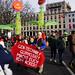 18.01.2020 WIR HABEN ES SATT Demonstration; Berlin