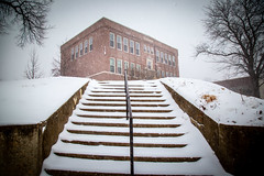 Upon a Hill (Phil Roeder) Tags: desmoines iowa snow winter weather canon6d canonef24105mmf4lisusm