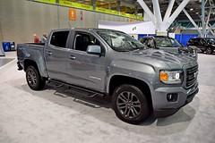 2020 New England International Auto Show in Boston (mike01905) Tags: 2020 gmc canyon newengland international autoshow