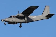 PSNI G-BSWR BFS 17/01/20 (ethana23) Tags: planes planespotting aviation avgeek aircraft aeroplane airplane psni police brittennorman islander