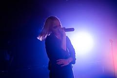 _DSC4129 (Sandy North) Tags: riga latvia vina tujauzinikur concert concertphotography photo sony sonya7iii sonyalpha sandynorth zelma lights lighting rap hiphop singer girl