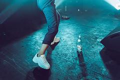 _DSC4033 (Sandy North) Tags: riga latvia vina tujauzinikur concert concertphotography photo sony sonya7iii sonyalpha sandynorth zelma lights lighting rap hiphop singer girl