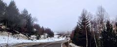 Pas de la Casa (Miradortigre) Tags: andorra francia france pyrenee pirineos road camino chemin ruta carretera nieve invierno snow winter hiver neige