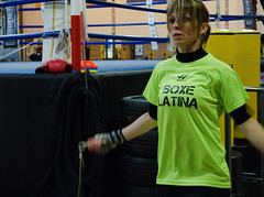7958 - Rope (Diego Rosato) Tags: corda rope salto jump boxer pugile boxe boxing pugilato boxelatina fuji x30 rawtherapee