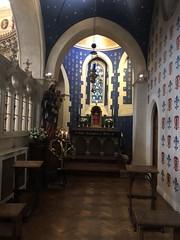 Lady Chapel, Oratory Church of St Aloysius Gonzaga, Woodstock Road, Oxford (Brownie Bear) Tags: lady chapel oratory church saint st aloysius gonzaga woodstock road rd oxford england great britain united kingdom gb uk