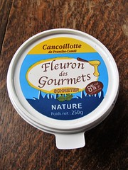 Cancoillotte Fleuron des Gourmets (knightbefore_99) Tags: cheese food tasty milk nice awesome great cancoillotte fantastic delicious best fleuron gourmets franche comte queso fromage tub montbéliard