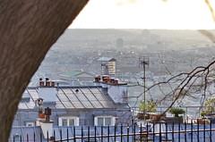 125 Paris Janvier 2020 - les toits de Paris depuis la Butte Montmartre (paspog) Tags: paris france toits roofs dächer montmartre butte janvier januar january 2020 buttemontmartre toitsdeparis roofsofparis