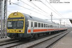 444001Rc (pretsend (jpretel)) Tags: renfe electrotren melco mitsubishi electric catalunyaexpres regionals regional 444