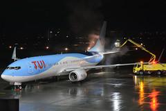 G-FDZS (toptag) Tags: boeing7378k5 boeing gfdzs inn lowi innsbruck aviation tirol austria