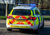 Thames Valley Police | Vauxhall Astra | OU68 ESV | Response Car