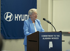 Commitment to the Alabama Worker Event    7