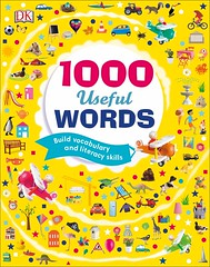 1000 Useful Words: Build Vocabulary and Literacy Skills (smallpocketlibrary) Tags: free book bookspdf pdf medicine psychology ebook booksmedicine nutrition cosmos universe science physics technology astronomy neurology surgery anatomy biology chemistry mathematics university infographic picture photography animal wildlife fitness insects amazing wonderful incredibility beauty awesome nature smallpocketlibrary