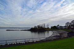 (Zak355) Tags: rothesay isleofbute bute scotland scottish ascog beach shore