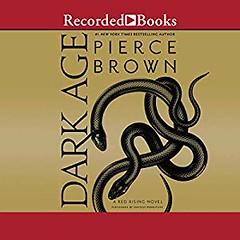 [AudioBook] Dark Age [Download: 10 Formats] (BookGuidePie) Tags: book books ebooks audiobook audiobooks