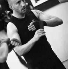 Boxe allenamento (passilongo.david) Tags: boxe pugilato gymboxe training allenamento