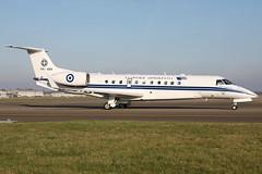 135L-484 20112019 (Tristar1011) Tags: ebbr bru brusselsairport hellenicrepublic hellenicairforce embraer emb135bj legacy600 135l484 e35l