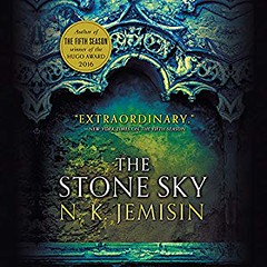 [AudioBook] The Stone Sky [Download: 5 Formats] (BookGuidePie) Tags: book books ebooks audiobook audiobooks