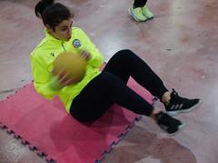 7952 - Abdominal exercize (Diego Rosato) Tags: boxe boxing pugilato boxelatina fuji x30 rawtherapee training allenamento boxer pugile abdominal exercize esercizio addominale palla ball