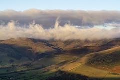 Grindsbrook (l4ts) Tags: landscape derbyshire peakdistrict darkpeak edale kinderscout thegreatridge grindsbrook lowcloud grindslowknoll