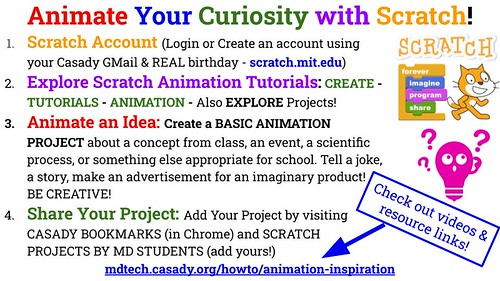 Animate Your Curiosity! by Wesley Fryer, on Flickr