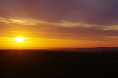 (Graham_King) Tags: pentax k5 sunset sussex eastsussex ditchling ditchlingbeacon