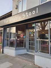 The Wobbly Stool, Swinton (deltrems) Tags: pub bar inn tavern hotel hostelry house restaurant swinton greater manchester micro micropub microbar wobblystool wobbly stool