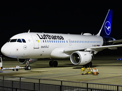 Lufthansa | Airbus A319-112 | D-AIBG (Bradley's Aviation Photography) Tags: egsh nwi norwich norwichairport canon70d avgeek aviation a319 lufthansa airbusa319112 daibg