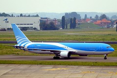 OO-JAP   Boeing 767-38EER [30840] (Jetairfly) Brussels National~OO 15/08/2010 (raybarber2) Tags: 30840 airliner belgiancivil cn30840 ebbr filed flickr oojap planebase raybarber