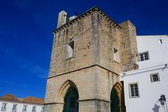 Cathedral (Nick_Leonard) Tags: portugal faro algarve europe church cathedral sé westerneurope travel 2020 iberia iberianpeninsula lusitania