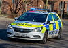 Thames Valley Police | Vauxhall Astra | OU19 DVF | Response Car