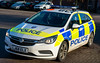 Thames Valley Police | Vauxhall Astra | LJ68 ELX | Response Car