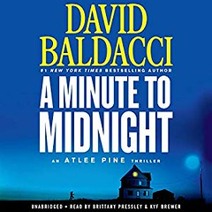 [AudioBook] A Minute to Midnight [Download: 13 Formats] (BookGuidePie) Tags: book books ebooks audiobook audiobooks