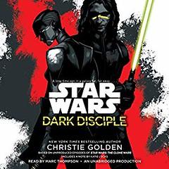 [AudioBook] Dark Disciple: Star Wars [Download: 11 Formats] (BookGuidePie) Tags: book books ebooks audiobook audiobooks