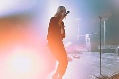 _DSC4123 (Sandy North) Tags: riga latvia vina tujauzinikur concert concertphotography photo sony sonya7iii sonyalpha sandynorth zelma lights lighting rap hiphop singer girl