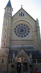 Oratory Church of St Aloysius Gonzaga, Woodstock Road, Oxford (Brownie Bear) Tags: oratory church saint st aloysius gonzaga woodstock road rd oxford england great britain united kingdom gb uk