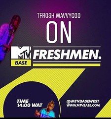 Keep a date with me on #MTV #base #freshmen as I take you through my journey to #stardom I started off my #career as a #music #producer for #hkn then I moved south and later got signed to #kash #kamp after I moved back home to the #west and here we are #m (lilblacco2) Tags: kosmolupo music west mtv producer freshmen kamp career kash hkn ftmg tfroshwavvygod kashkamp mtvbasewest froshgeng base stardom
