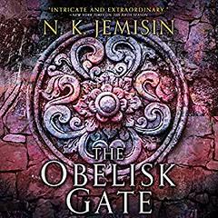 [AudioBook] The Obelisk Gate: The Broken Earth, Book 2 [Download: 5 Formats] (BookGuidePie) Tags: book books ebooks audiobook audiobooks