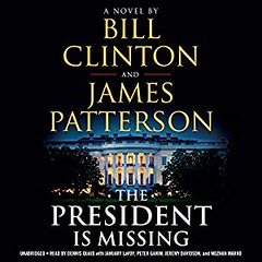 [AudioBook] The President Is Missing [Download: 17 Formats] (BookGuidePie) Tags: book books ebooks audiobook audiobooks