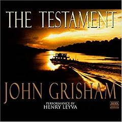 [AudioBook] The Testament: A Novel [Download: 67 Formats] (BookGuidePie) Tags: book books ebooks audiobook audiobooks
